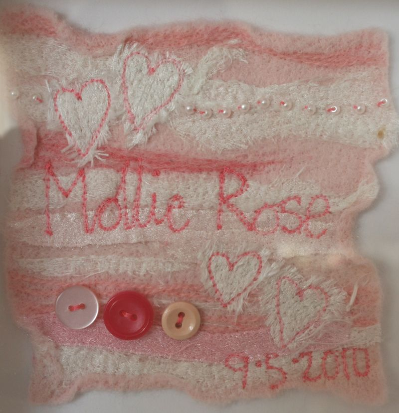 Mollie Rose whole image