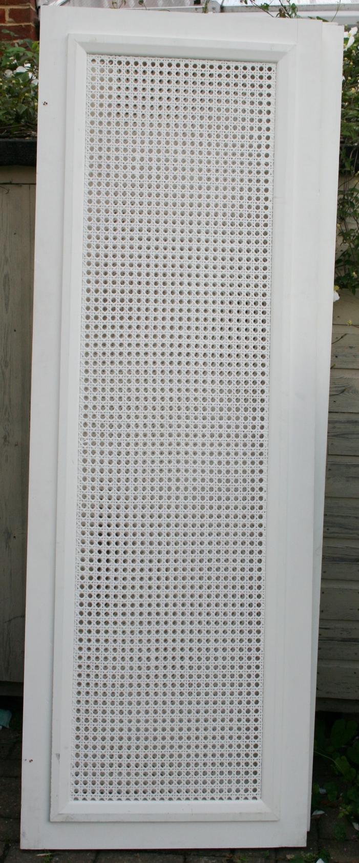Lattice Panel 1