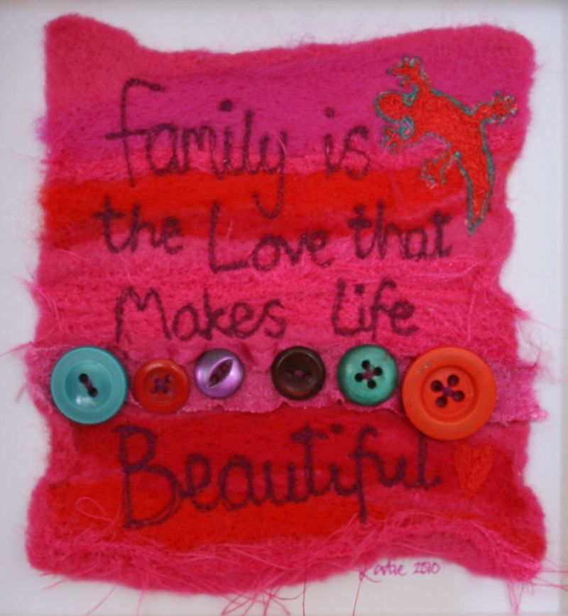Family is the... small picture whole image