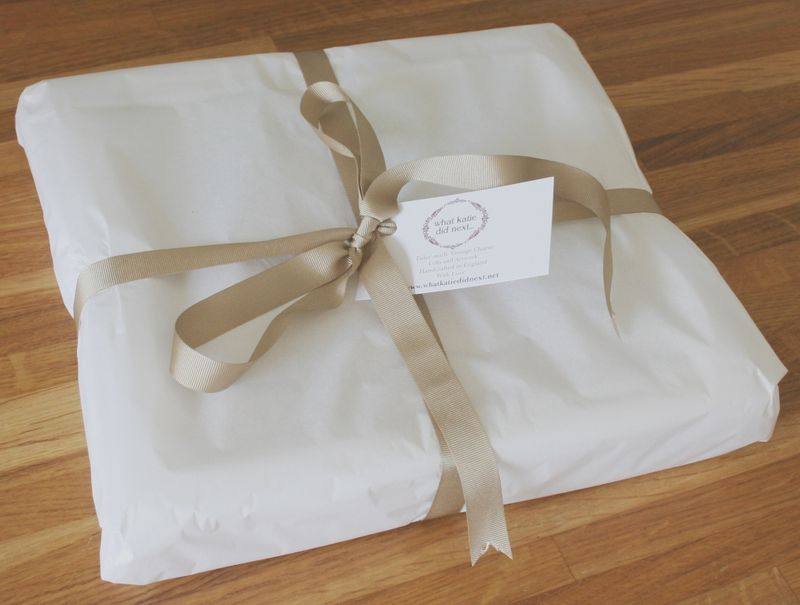 Gift Wrapped Picture 2